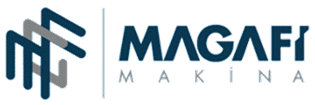 Magafi Makina logo